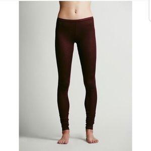 Free People leggings